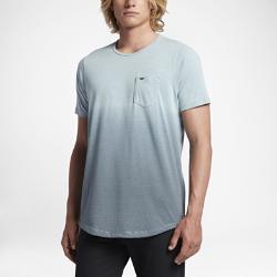 Мужская футболка Hurley Dri-FIT Lagos Fade CrewМужская футболка Hurley Dri-FIT Lagos Fade Crew из мягкой влагоотводящей ткани обеспечивает вентиляцию и комфорт на весь день.<br>