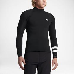 Мужской гидрокостюм Hurley Fusion 101 JacketМужской гидрокостюм Hurley Fusion 101 Jacket защищает от холода и обеспечивает свободу движений без утяжеления благодаря толщине 1 мм и бесшовным мягким зонам.<br>