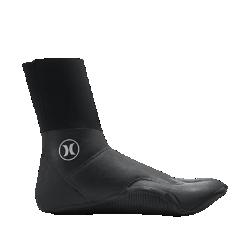 Мужские гидроботинки Hurley Phantom 302 Sock BootМужские гидроботинки Hurley Phantom 302 Sock Boot защищают ноги от холода и обеспечивают уверенное сцепление с доской в воде.<br>