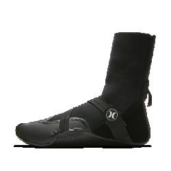 Мужские гидроботинки Hurley Phantom 504 BootМужские гидроботинки Hurley Phantom 504 Boot защищают ноги от холода и обеспечивают превосходное сцепление благодаря теплоотражающей технологии Neoprene и особо липкой резиновой подметке.<br>