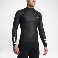 Мужской гидрокостюм Hurley Phantom Windskin JacketМужской гидрокостюм Hurley Phantom Windskin Jacket из ткани Flexlight обеспечивает теплоизоляцию для защиты от холода. Эргономичные швы обеспечивают максимальный комфорт и свободудвижений в воде.<br>
