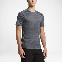 Мужская футболка для серфинга Hurley Quick Dry Icon PrintМужская футболка для серфинга Hurley Quick Dry Icon Print из эластичной влагоотводящей ткани обеспечивает комфорт и свободу движений в воде и на суше.<br>