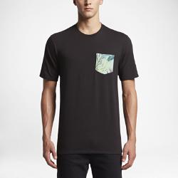 Мужская футболка Hurley JJF Plot MapsМужская футболка Hurley JJF Plot Maps из мягкой хлопковой ткани дарит комфорт на весь день.<br>