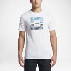 Мужская футболка Hurley Dri-FIT EnclosedМужская футболка Hurley Dri-FIT Enclosed из мягкой влагоотводящей ткани обеспечивает вентиляцию и комфорт на весь день.<br>