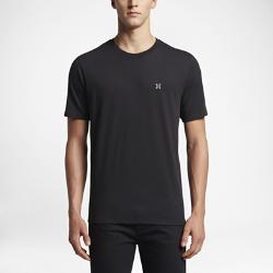 Мужская футболка Hurley Dri-FIT IconМужская футболка Hurley Dri-FIT Icon из мягкой влагоотводящей ткани обеспечивает вентиляцию и комфорт на весь день.<br>