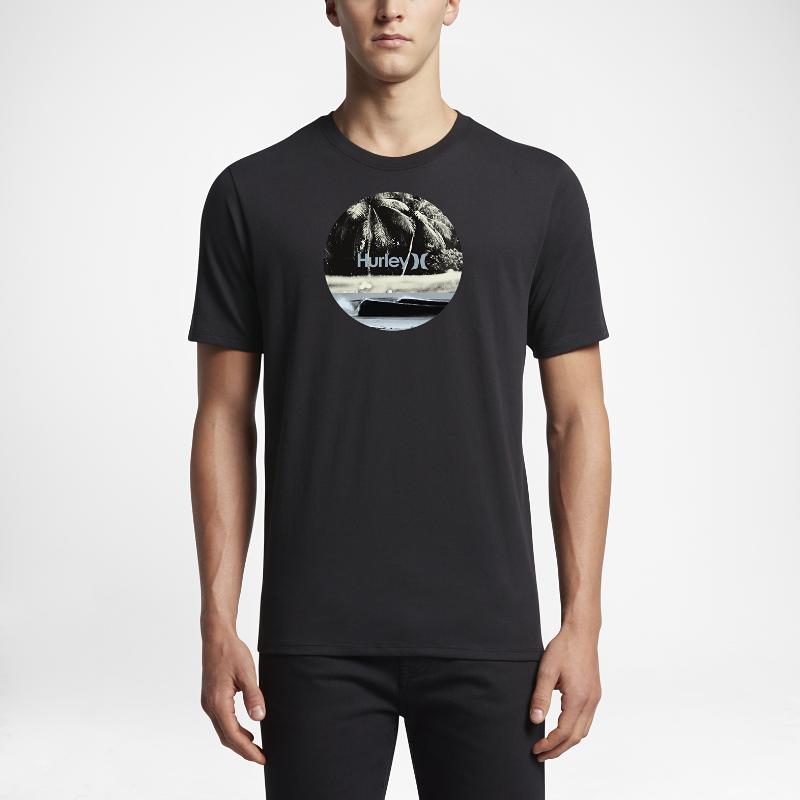 Hurley Dri-FIT Lagoon Men's T-Shirt