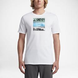 Мужская футболка Hurley SpaceМужская футболка Hurley Space из сверхмягкой ткани обеспечивает комфорт на весь день.<br>