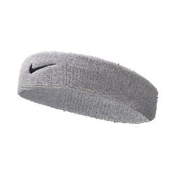 <ナイキ(NIKE)公式ストア>ナイキ スウッシュ ヘッドバンド AC2285-051 シルバー ★30日間返品無料 / Nike+メンバー送料無料!画像