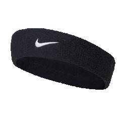 <ナイキ(NIKE)公式ストア>ナイキ スウッシュ ヘッドバンド AC2285-924 ブルー 30日間返品無料 / Nike+メンバー送料無料画像