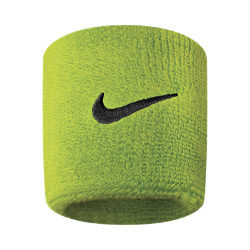 <ナイキ(NIKE)公式ストア>ナイキ スウッシュ リストバンド AC2286-710 イエロー 30日間返品無料 / Nike+メンバー送料無料画像