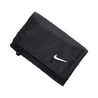 <ナイキ(NIKE)公式ストア> ナイキ ベーシック ウォレット AC2353-001 ブラック ★30日間返品無料 / Nike+メンバー送料無料画像