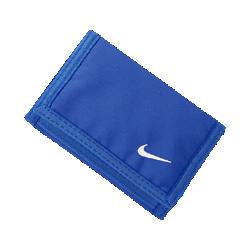 36%OFF!<ナイキ(NIKE)公式ストア>ナイキ ベーシック ウォレット AC2353-413 ブルー ★30日間返品無料 / Nike+メンバー送料無料!画像