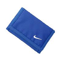 <ナイキ(NIKE)公式ストア> ナイキ ベーシック ウォレット AC2353-413 ブルー ★30日間返品無料 / Nike+メンバー送料無料画像