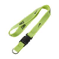 <ナイキ(NIKE)公式ストア> ナイキ ランヤード ネックストラップ AC3582-710 イエロー ★30日間返品無料 / Nike+メンバー送料無料画像