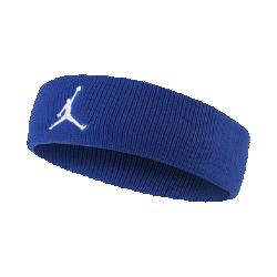 <ナイキ(NIKE)公式ストア>ジョーダン ジャンプマン ヘッドバンド AC4093-400 ブルー ★30日間返品無料 / Nike+メンバー送料無料!画像