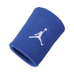 <ナイキ(NIKE)公式ストア>ジョーダン ジャンプマン リストバンド AC4094-400 ブルー ★30日間返品無料 / Nike+メンバー送料無料!画像