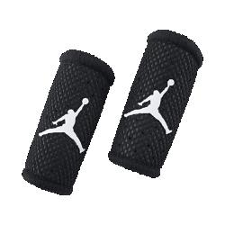 <ナイキ(NIKE)公式ストア>ジョーダン バスケットボール フィンガースリーブ AC4143-010 ブラック 30日間返品無料 / Nike+メンバー送料無料画像