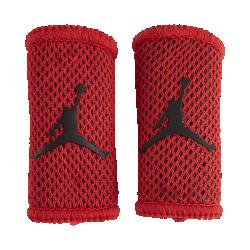 <ナイキ(NIKE)公式ストア>ジョーダン バスケットボール フィンガースリーブ AC4143-605 レッド ★30日間返品無料 / Nike+メンバー送料無料!画像