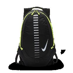 <ナイキ(NIKE)公式ストア>ナイキ コミューター ランニングバックパック AC4168-054 ブラック 30日間返品無料 / Nike+メンバー送料無料画像