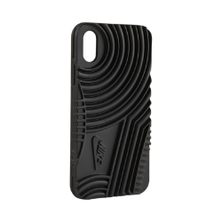 <ナイキ(NIKE)公式ストア>ナイキ エア フォース 1 フォン ケース AC4361-001 ブラック ★30日間返品無料 / Nike+メンバー送料無料!画像