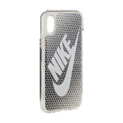 <ナイキ(NIKE)公式ストア>ナイキ スウッシュ フォン ケース AC4363-010 ブラック ★30日間返品無料 / Nike+メンバー送料無料!画像