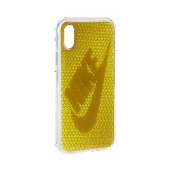 <ナイキ(NIKE)公式ストア>ナイキ スウッシュ フォン ケース AC4363-933 イエロー ★30日間返品無料 / Nike+メンバー送料無料!画像