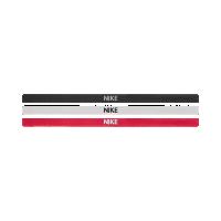 <ナイキ(NIKE)公式ストア> NEW ナイキ エラスティック ヘアバンド (3本) AC9641-945 該当しません 会員は送料無料画像