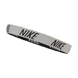 <ナイキ(NIKE)公式ストア>ナイキ ロゴ ヘッドバンド AC9667-028 クリーム画像