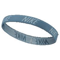 <ナイキ(NIKE)公式ストア>ナイキ ロゴ ヘッドバンド AC9667-430 ブルー画像