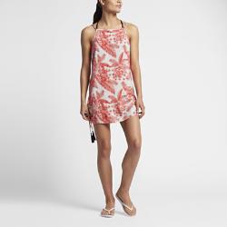Платье Hurley Bouquet 71 смПлатье Hurley Bouquet 71 см со свободным кроем и регулируемыми бретелями обеспечивает адаптивную посадку, легкость, комфорт и свободу движений.<br>