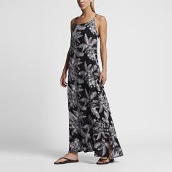 Платье Hurley Rio MaxiПлатье Hurley Rio Maxi дарит комфорт и защиту в пляжном стиле.<br>