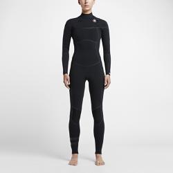 Женский гидрокостюм Hurley Phantom 202 FullsuitНе пропускающий воду женский гидрокостюм Hurley Phantom 202 Fullsuit из материала толщиной 2 мм по всей поверхности обеспечивает естественную облегающую посадку, а технологияThermo Light обеспечивает легкость и тепло в воде.<br>