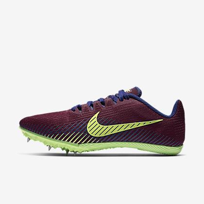 169bee9b048b Nike Zoom Ja Fly 3 Unisex Track Spike. Nike.com