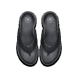 Мужские шлепанцы Hurley Phantom Free EliteМужские шлепанцы Hurley Phantom Free Elite с эргономичной стелькой повторяют форму стопы для естественной свободы движений и максимального комфорта на каждый день.  ИСКЛЮЧИТЕЛЬНАЯ ГИБКОСТЬ  Шестигранные эластичные желобки, нанесенные на подметку горячим ножом, обхватывают боковую часть и способствуют естественным движениям стопы. Дополнительные шестигранные и горизонтальные вырезы пересекаются с эластичными желобками для большей гибкости.  ЕСТЕСТВЕННОСТЬ ДВИЖЕНИЙ  Скругленные пятка и стелька повторяют форму стопы, обеспечивая естественную свободу движений.<br>