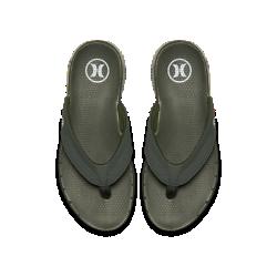 Мужские сандалии Hurley Phantom FreeМужские сандалии Hurley Phantom Free с подметкой Nike Free и эргономичной стелькой повторяют форму стопы для естественной свободы движений и максимального комфорта в течение всего дня.  МАКСИМУМ ГИБКОСТИ  Шестигранные желобки, нанесенные на подметку горячим ножом, способствуют естественным движениям стопы. Дополнительные шестигранные и горизонтальные вырезы пересекаются с эластичными желобками для большей гибкости.  ЕСТЕСТВЕННОСТЬ ДВИЖЕНИЙ  Скругленные пятка и стелька повторяют форму стопы, обеспечивая естественную свободу движений.<br>