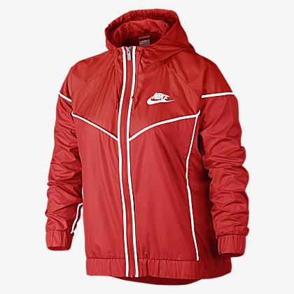 58c7d469d1 Nike Sportswear Windrunner Women s Woven Windbreaker. Nike.com