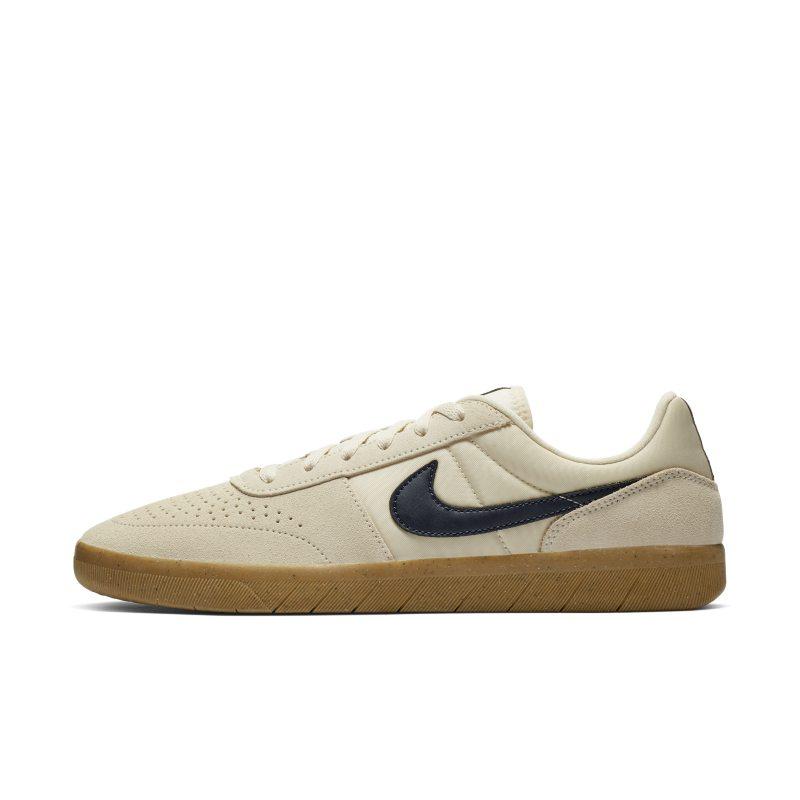 Nike SB Team Classic Erkek Kaykay Ayakkabısı  AH3360-201 -  Krem 45.5 Numara Ürün Resmi
