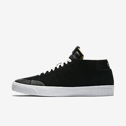 huge discount 4e798 3239f Nike SB Zoom Blazer Chukka XT