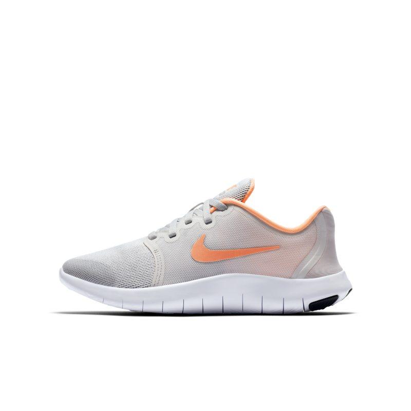 Nike Flex Contact 2 Older Kids' Shoe - Grey Image