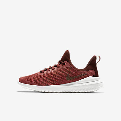 00d4e103a0887 Nike Renew Rival. 1 Colour. (0). Nike Renew Rival. Older Kids  Running Shoe