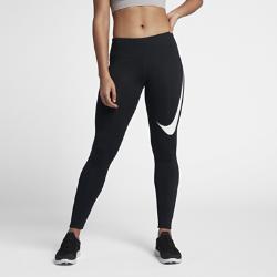 Женские беговые тайтсы Nike Power EssentialЖенские беговые тайтсы Nike Power Essential из компрессионной ткани обеспечивают комфорт и поддержку на всей дистанции.<br>