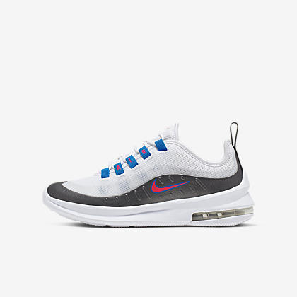 Chaussure Nike Air Max Axis pour Enfant plus âgé. Nike FR