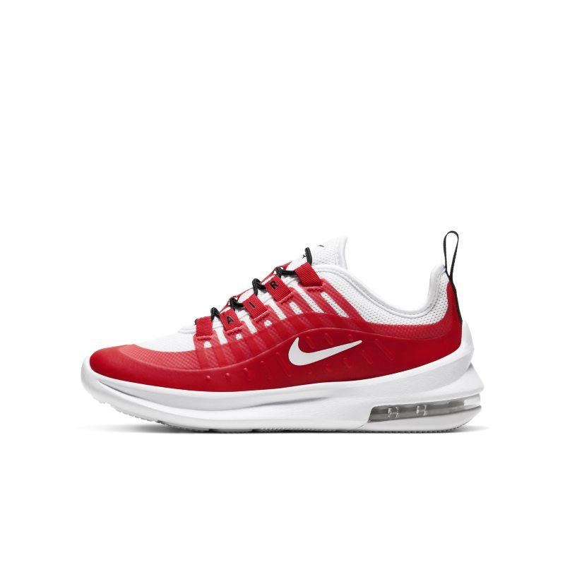 Nike Air Max Axis Schuh für ältere Kinder Rot