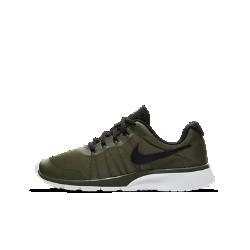 Кроссовки для школьников Nike Tanjun RacerTanjunпо-японски значит «простота». Кроссовки для школьников Nike Tanjun Racer оправдывают свое название: их плотно прилегающий дышащий верх создан из минималистичной сетки.<br>