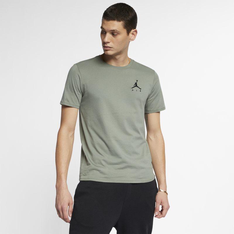 Jordan Sportswear Jumpman Air Erkek Tişörtü  AH5296-351 -  Yeşil L Beden Ürün Resmi