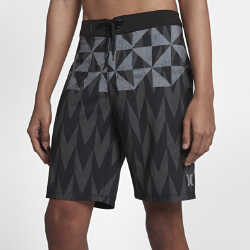 20%OFF!<ナイキ(NIKE)公式ストア>ハーレー ファントム Bula メンズ 51cm ボードショーツ AH5470-010 ブラック 30日間返品無料 / Nike+メンバー送料無料