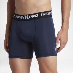 Мужские шорты 33 см Hurley Pro LightМужские шорты 33 см Hurley Pro Light идеально подходит в качестве дополнительного слоя для комфорта в воде и на суше.<br>