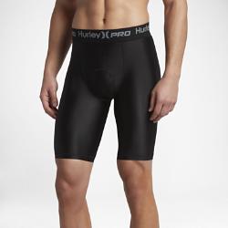 <ナイキ(NIKE)公式ストア>ハーレー プロ メンズ 18インチ サーフショートパンツ AH5499-010 ブラック 30日間返品無料 / Nike+メンバー送料無料