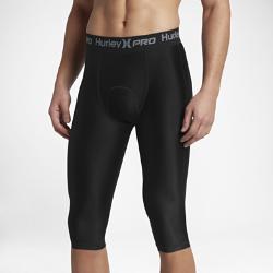 Мужские шорты для серфинга 58,5 см Hurley Pro — CompressionМужские шорты для серфинга 58,5 см Hurley Pro — Compression из легкой быстросохнущей ткани обеспечивают поддержку и фиксацию для максимальных результатов в воде и на суше.<br>