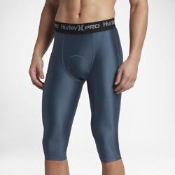 Мужские шорты для серфинга 58,5 см Hurley ProМужские шорты для серфинга Hurley Pro 58,5 см из легкой быстросохнущей ткани обеспечивают поддержку и фиксацию для максимальных результатов в воде и на суше.<br>